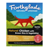 Forthglade Natural Lifestage Senior Dog Food 18 x 395g (Chicken with Rice & Veg)