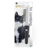 JW Gripsoft Grooming Comb for Cats