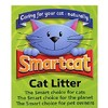 Smart Cat Litter Wood