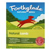 Forthglade Natural Menu Dog Food 18 x 395g (Lamb)