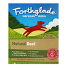 Forthglade Natural Menu Dog Food 18 x 395g (Beef)