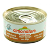Almo Nature Moist Cat Food with Chicken and Tuna (24 x 70g Tins)