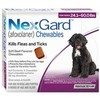 Nexgard for Large Dogs 68mg (6 Pack)