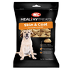 M&C Healthy Treats Skin and Coat for Dogs and Puppies