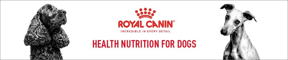 Royal Canin - Health Nutrition for Dogs