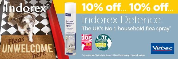 Indorex Offer