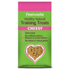 Feelwells Healthy Natural Cheesy Training Treats 115g