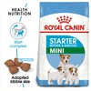 Royal Canin Mini Starter Mother & Babydog Dry Dog Food