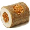 Boredom Breaker Naturals Nibble Woodroll Carrot