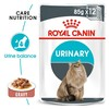 Royal Canin Urinary Care Pouches in Gravy Adult Cat Food