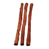 Bravo Premium Smoked Bacon Rawhide Twisted Stick (25cm)