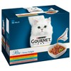 Purina Gourmet Perle Gravy Delight Wet Cat Food