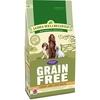 James Wellbeloved Senior Dog Grain Free (Turkey and Vegetables)