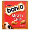 Nestle Purina Bonio Meaty Chip Dog Biscuits 375g