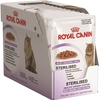 Royal Canin Feline Sterilised Pouches in Jelly (12 x 85g)
