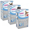 Logic Orozyme Dental Chews for Dogs
