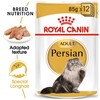 Royal Canin Persian Pouches in Loaf Adult Cat Food