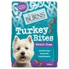 Burns Grain Free Turkey Bites Treats for Dogs 200g