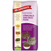 Mr Johnson's Supreme Chinchilla and Degu Food 900g