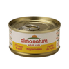 Almo Nature Moist Cat Food with Chicken Breast (24 x 70g Tins)