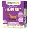 Naturediet Feel Good Grain Free Wet Food for Puppies (Chicken & Lamb)