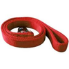 Canac Double Nylon Dog Lead Red
