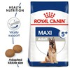 Royal Canin Maxi Adult 5+ Dry Food for Dogs 15Kg