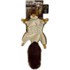AFP Roadkill Squirrel Dog Toy X-Large