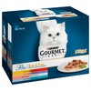 Purina Gourmet Perle Wet Cat Food (Surf and Turf)