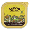 Lily's Kitchen Chicken and Spelt Dog Food (11 x 150g Trays)