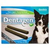 Dentagen Plaque Prevention Dog Chews