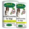Verm X Herbal Crunchies for Dogs