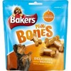 Bakers Mini Bones Dog Treats 94g (Chicken)