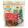 Good Boy Christmas Succulent Pigs in Blankets 280g