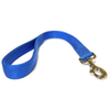 Canac Double Nylon Dog Lead Blue