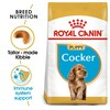 Royal Canin Cocker Spaniel Dry Puppy Food 3kg