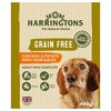Harringtons Grain Free Wet Food Trays for Dogs (Chicken & Potato)