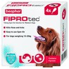 Beaphar FIPROtec Spot-On Solution for Medium Dogs