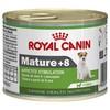 Royal Canin Mature +8 Wet Dog Food