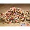VetUK Less Mess High Energy Bird Food 12.75kg