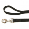 Canac Nylon Dog Lead Black