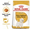 Royal Canin West Highland White Terrier Dry Adult Dog Food