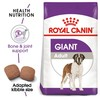 Royal Canin Giant Adult Dry Food for Dogs 15kg