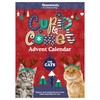 Rosewood Cupid & Comet Luxury Advent Calendar for Cats