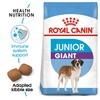 Royal Canin Giant Junior Dry Food for Dogs