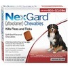 Nexgard for Extra Large Dogs 136mg (6 Pack)