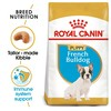 Royal Canin French Bulldog Dry Puppy Food 3kg