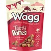 Wagg Tasty Bones Treats for Dogs 150g