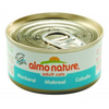 Almo Nature Moist Cat Food with Mackerel (24 x 70g Tins)