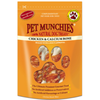 Pet Munchies Chicken and Calcium Bones for Dogs 100g